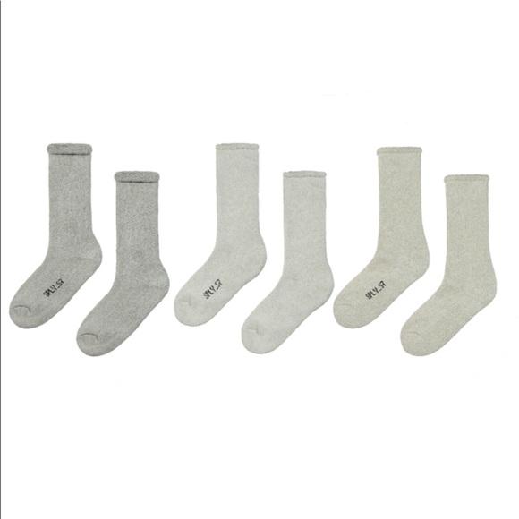 f90a540fd1849 Yeezy Underwear & Socks   Season 7 Socks   Poshmark